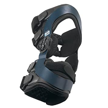 d6366aaa00 Image Unavailable. Image not available for. Color: DonJoy OA Everyday Osteoarthritis  Knee Brace Lateral, Right ...