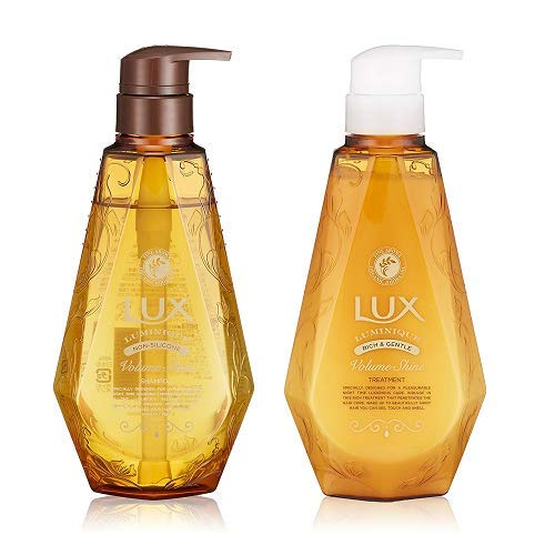 Lux Luminique Volume Shine Shampoo 450g & Treatment 450g Set