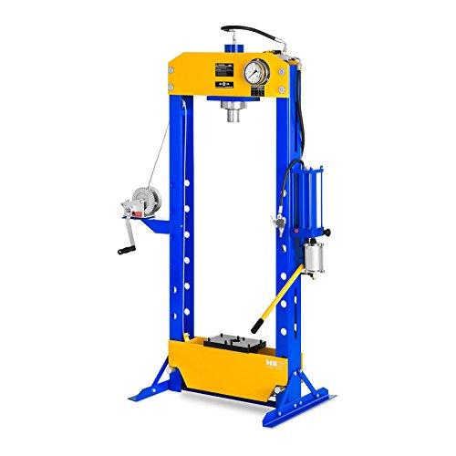 MSW- MSW-WP-50T-P - Hydraulic Workshop Press