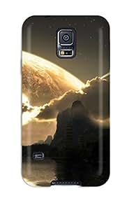 [FQNkUdh11837zplCs]premium Phone Case For Galaxy S5/ Fantasy pc Case Cover