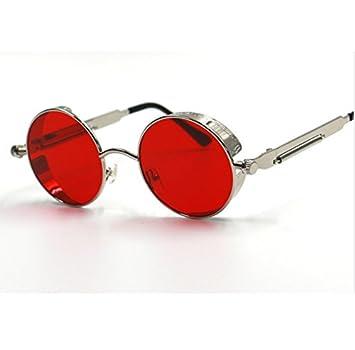 CUIYAN Gafas de sol de moda Europa y los Estados Unidos ...