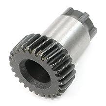 Partie Perceuse remplacement Réducteurs à engrenages roue 26 dents pour Bosch 11218