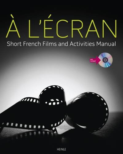 À l'ecran: Short French Films and Activities