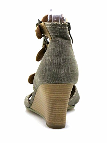 Tamaris Keilsandalette sandalette Tamaris ITAL ITAL Keilsandalette cuña cuña Tamaris sandalette WxBfnOx