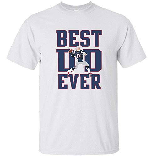 New England region shirt patriots lovers shirts for fan fathers day 2019 gift ideas Tom The Pharaoh best dad ever 2019 T-shirt Customized T shirt | Long Sleeve