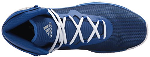 adidas Performance Herren Explosive Bounce Laufschuhe Collegiate Royal / Metallic Silber / Blau