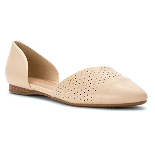 tommy-hilfiger-womens-neema-pointed-toe-flat-natural-75-m-us