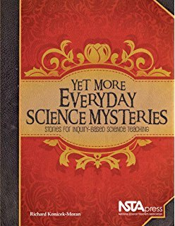 More Everyday Science Mysteries: Book 2 PDF