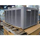 RHEEM RPQL-018JEZ 1-1/2 SPLIT SYSTEM HEAT PUMP EQUIPPED WITH THE COMFORT CONTROL SYSTEM SEER 15 208-230/60-1 R410A