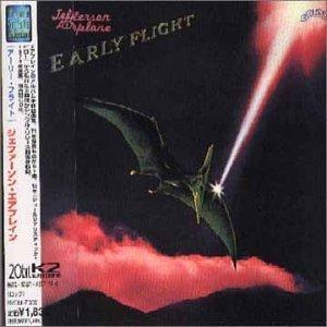 - Early Flight by Jefferson Airplane