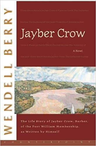 Image result for jayber crow wendell berry amazon