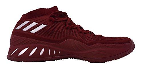 Adidas Loca Explosiva 2018 Primeknit Colegial Baja Zapato Colegial Primeknit De 514d9b