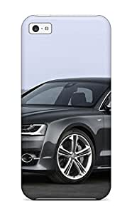 Tough Iphone HYLtSNn2593URPZG Case Cover/ Case For Iphone 5c(audi S )