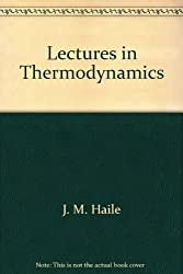 Lectures in Thermodynamics