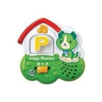 leapfrog letter factory phonics leapfrog fridge farm magnetic animal set toys 22720