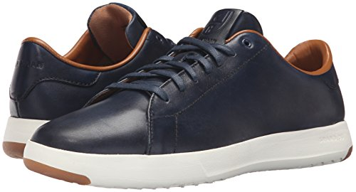 Hs Haan Blazer Cole blazer Grandpro Blu Hs Bleu Hommes Tennis zOOTxSc