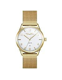Thomas Sabo unisex-watch CODE TS Acero inoxidable WA0340-264-202-40 mm