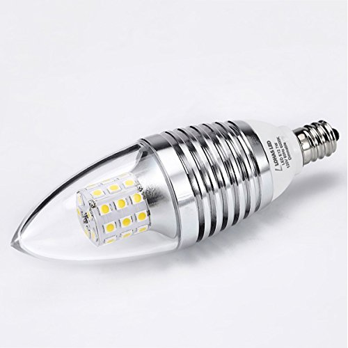 lohas gu10 led bulbs candelabra bulbs led 6 watt dimmable daylight white 5000k warm white. Black Bedroom Furniture Sets. Home Design Ideas