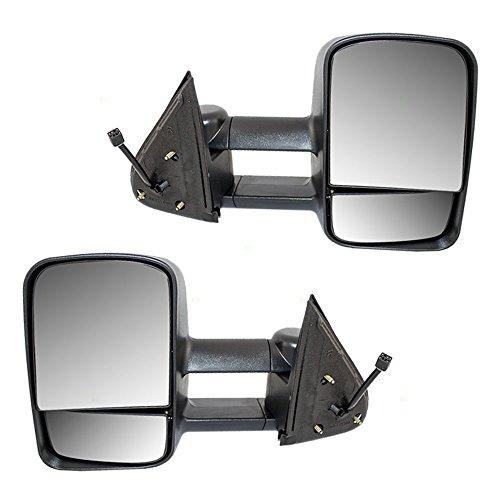 01 tahoe tow mirrors - 6