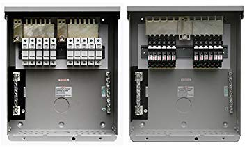(Midnite Solar Mnpv12 Photovoltaic Combiner Box - 12 Breakers)