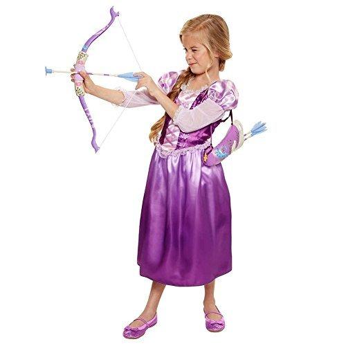 Disney Tangled the Series - Rapunzel Dress Up