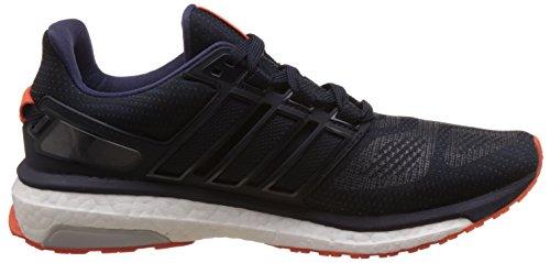 Adidas Mannen Energieboost 3 Sneakers Blue (ntnavy / Midgre / Eneora)