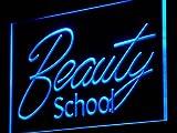 Beauty School Shop Traning LED Sign Neon Light Sign Display j132-b(c)