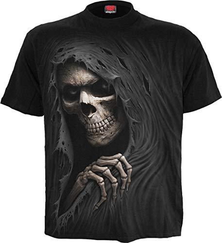 Spiral - Mens - Grim Ripper - T-Shirt
