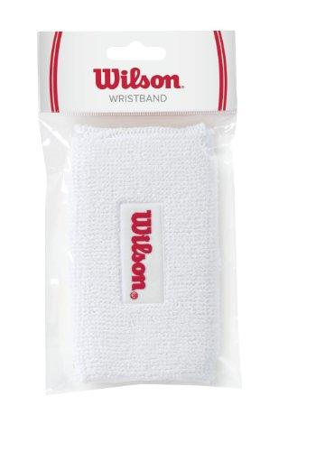 Wilson Extra Long Wristbands (1-pack)