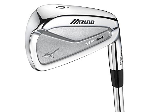 Mizuno Mint MP-64 Single Iron 3 Iron FST KBS Tour C-Taper Steel Stiff Right Handed 38.75 in by Mizuno