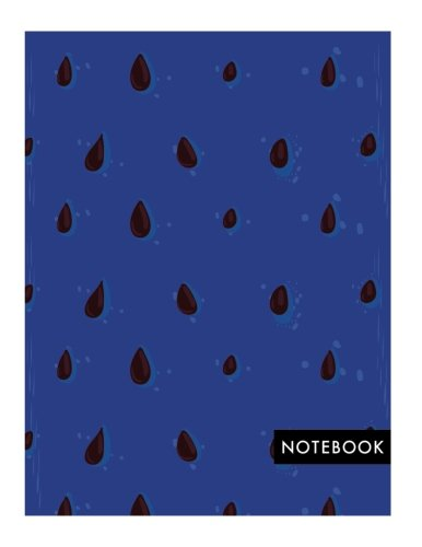 Notebook: (8.5 x 11 inches) - 100 Pages.doc pdf