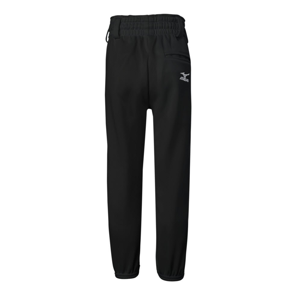 7c46134105e Amazon.com   Mizuno Youth Kids MVP Pull Up Baseball Game Pants   Sports    Outdoors