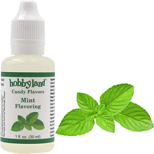 Hobbyland Candy Flavors Mint