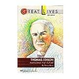 Thomas Edison, Penny Mintz, 0449903788