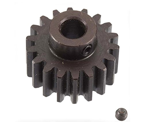 Castle Creations 010-0065-26 CC Pinion 18T-Mod 1.5 Hardened Vehicle Parts -