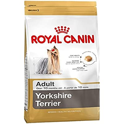 Royal Canin MINI Yorkshire 28 Canine Adult Dry Dog Food 2.5 pounds