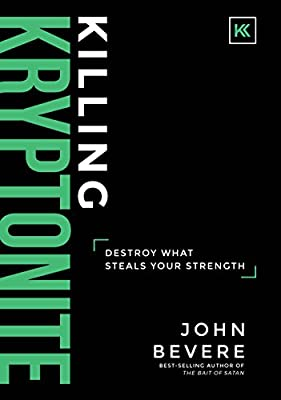 Killing Kryptonite: Destroy What Steals Your Strength from Messenger International