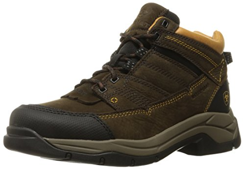 Ariat Men's Men's Terrain Pro H2O Hiking Boot, Brown, 11 D US