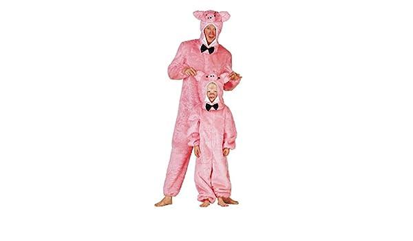 Stekarneval - Disfraz de pantera rosa para hombre, talla UK 40 ...