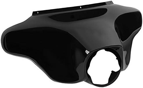 XV 950 R//Racer Carenage Batwing BLK pour Yamaha XV 1100//125 Virago