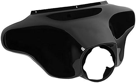 Batwing Verkleidung Blk Für Suzuki Intruder Vl 1500 250 Lc 800 Volusia Auto