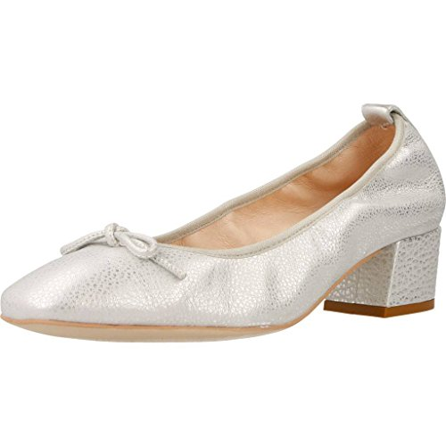Le Marca Modello Colore Ballerina Donne Ballerina 17018 per Scarpe Argento Scarpe mikaela Le Argento per Argento Donne qwHtn0