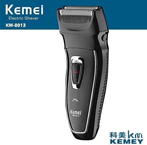Seguras expendedoras Suecia T035 barba afeitadora Kemei de afeitar ...