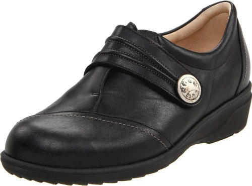 Finn Comfort Women's Galway - 2188,Black,UK 4.5 (US Women's 7) M US by Finn Comfort