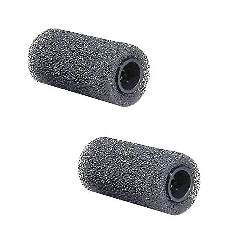(2) Pondmaster Small Replacement Foam Pre-Filters for 250-700 GPH Pumps - 12505