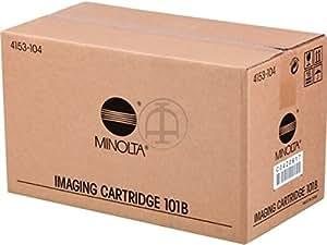 Konica Minolta Dialta 151 (TYPE-101 B / 4153-104) - original - Toner black - 9.000 Pages