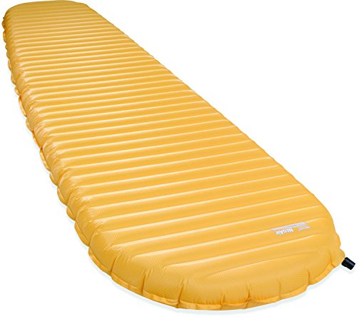 Therm-a-rest NeoAir XLite Small,Marigold