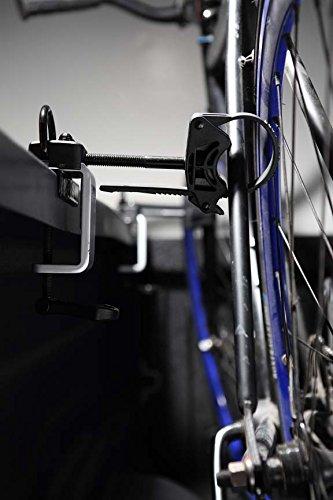 INNO Racks - Truck Bed Bike Rack - Bike Mount for Standard Pickup Truck by INNO (Image #3)