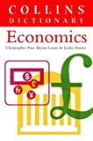 img - for Economics (Collins Dictionary of) by Dr. Christopher Pass (2001-01-02) book / textbook / text book