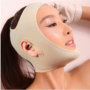 Kolight®Anti Wrinkle Face-lift Slimming Cheek Mask Lift V F